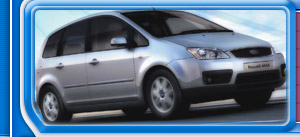 Rent a car in Kiev, Ukraine